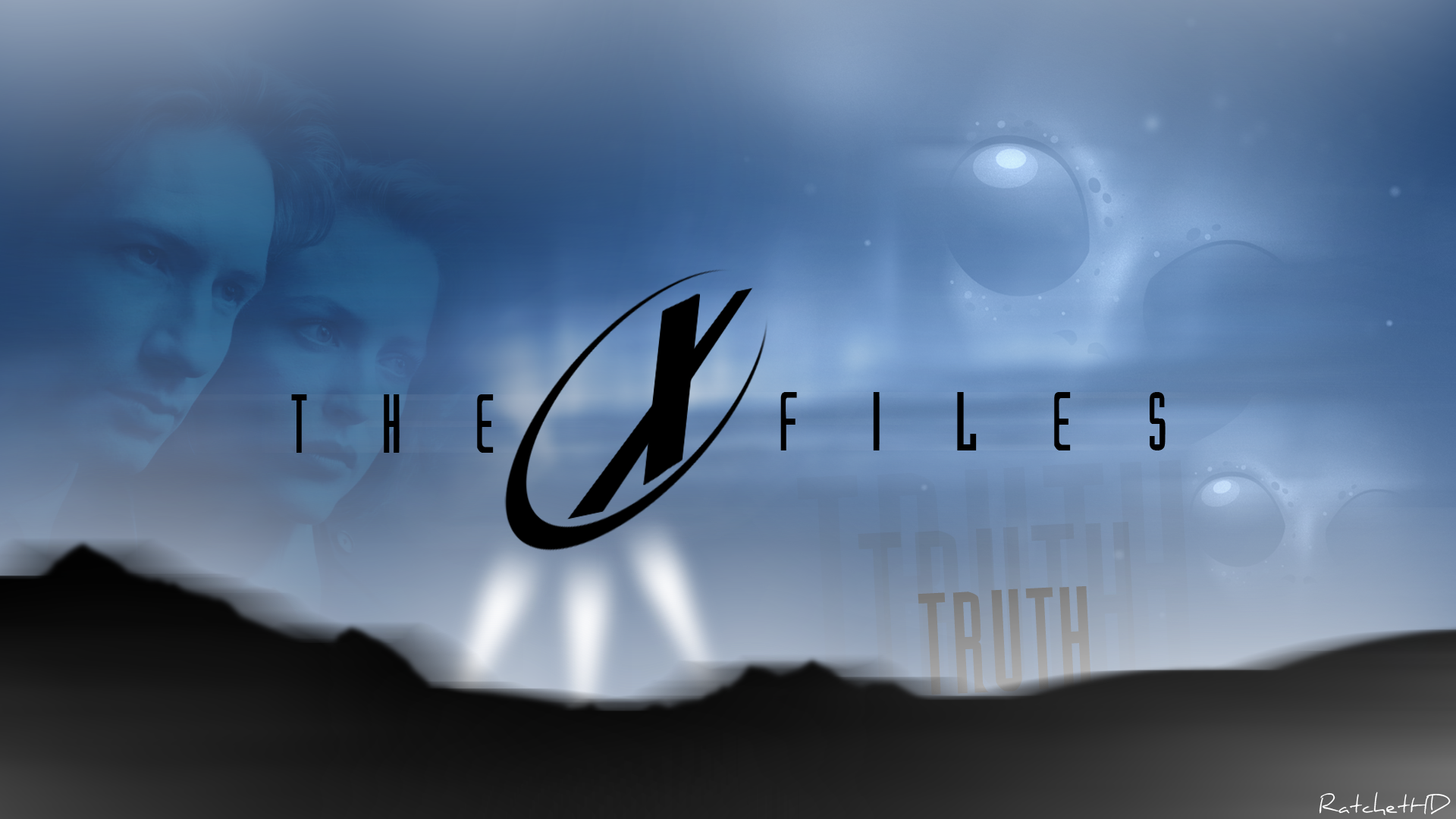 Wallpaper iphone x files -  Iphone Wallpaper The X Files By Ratchethd On Deviantart