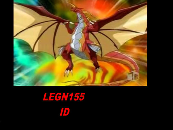 legn155's Profile Picture