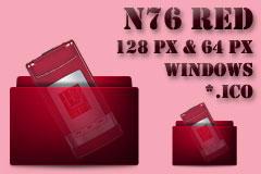 N76 Red