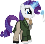Rarity as the 8th Doctor