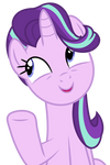 Starlight Glimmer: You Know