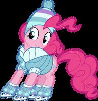 Pinkie Pie skate by CloudyGlow