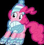 Pinkie Pie skate