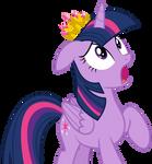Shocked Twilight Sparkle