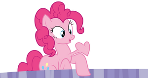 Pinkie Pie Heart Pounding