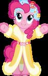 Pinkie of HWE presents