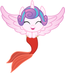 Flurry Heart as Melody