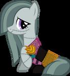 Marble Pie as Sally