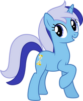 Minuette by CloudyGlow