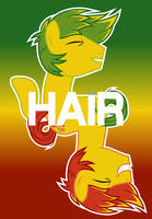 Hair by CloudyGlow