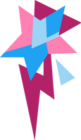 Starstreak cutie mark