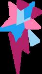 Starstreak cutie mark