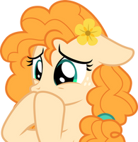 Upset Pear Butter by CloudyGlow