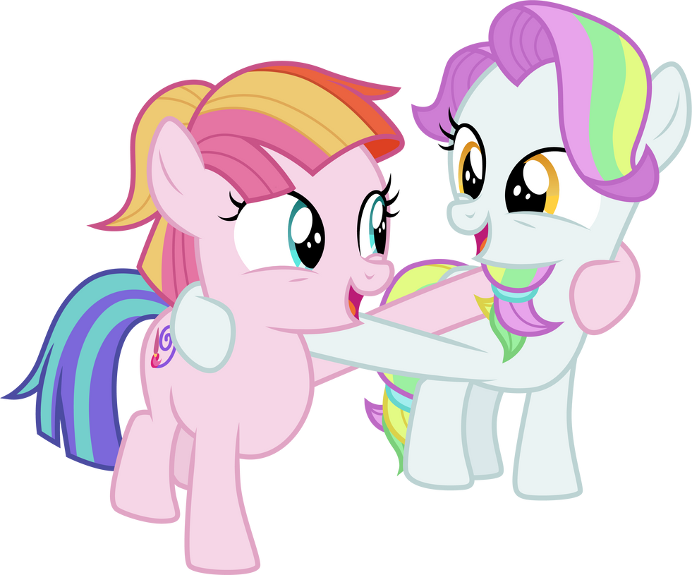 coconut cream and toola roola by cloudyglow on deviantart