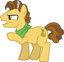 Grand Pear by CloudyGlow