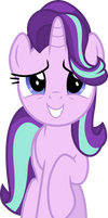 Nervous Starlight Glimmer