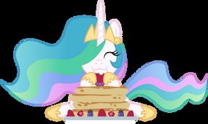 Celestia Pancakes