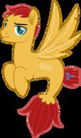 Flash Magnus sea pony