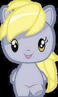 (Muffin)-pony