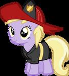 Dinky Doo Firefighter