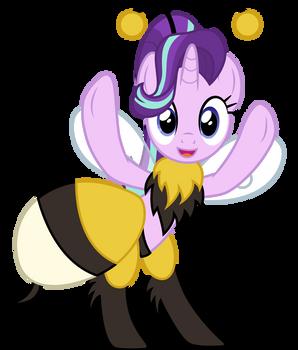 Starlight Glimmer Bumblebee