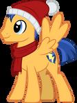 Winter Flash Sentry