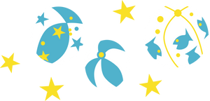 Beach Ball symbol