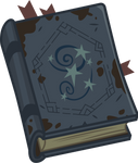 Star Swirl's journal by CloudyGlow
