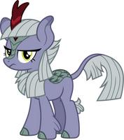 Kirin Limestone Pie by CloudyGlow