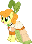 Golden Harvest by CloudyGlow