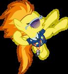 Spitfire kick