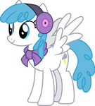 Winter White Lightning by CloudyGlow