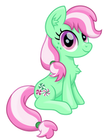 Minty by CloudyGlow