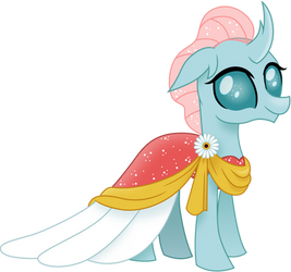 Formal Ocellus by CloudyGlow