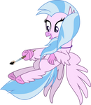 Silverstream painting