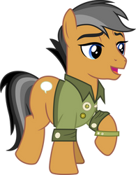 Quibble Pants by CloudyGlow