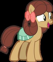 Pony Yona by CloudyGlow
