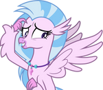 Confused Silverstream