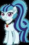 Sonata Dusk pony