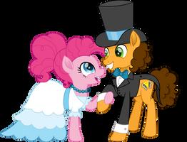 CheesePie Wedding