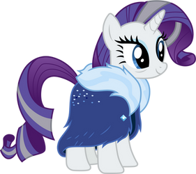 Future Rarity by CloudyGlow
