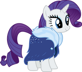 Future Rarity younger by CloudyGlow