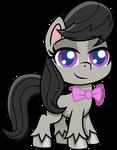 Pony Life Octavia Melody