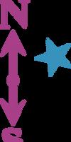 Baby North Star symbol