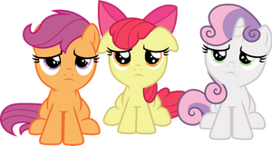 Disappointed CMC