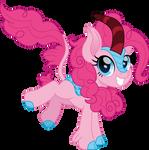Kirin Pinkie Pie