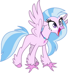 Excited Silverstream