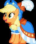 Coronation Applejack