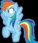 Rainbow Dash has an idea