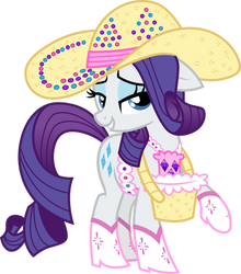 Country Glamor Rarity by CloudyGlow